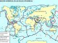¿Qué son las placas litosféricas?