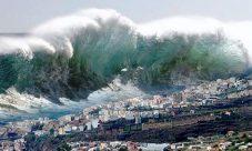 Definición de Tsunami
