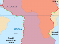 Placa Africana