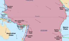 Placa del Pacífico